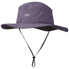 Outdoor Research Solar Roller Headwear Women purple